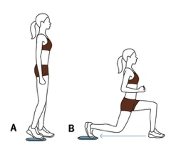 reverse-lunges