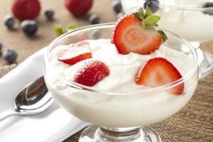 Greek Yogurt for Weight Loss