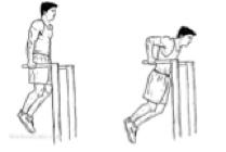 parallel-dip-bars